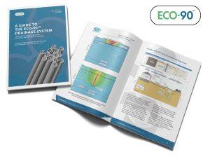 Sustainable Drainage System - ECO-90